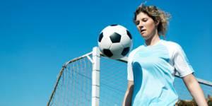 Femmes solidaires lance une pétition pour plus de sport féminin à la télévision