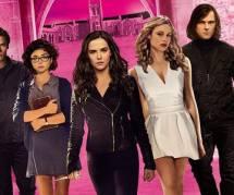 Vampire Academy : découvrez la bande-annonce