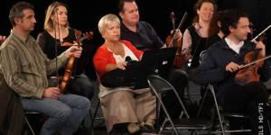Joséphine ange gardien : Mimie Mathy dans le monde de la musique – TF1 Replay