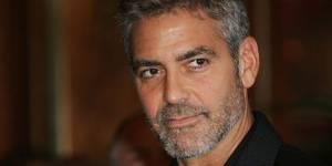 George Clooney serait en couple avec Amal Alamuddin