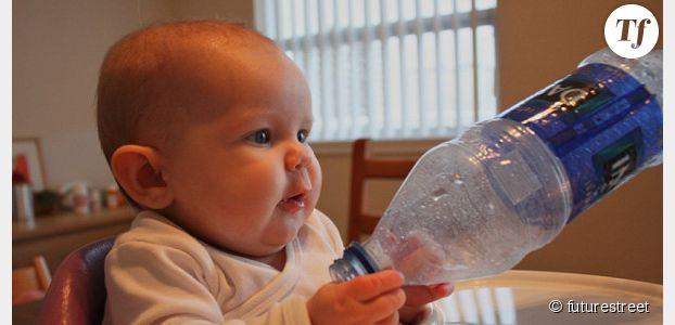 Ces 5 objets que les bébés préfèrent à leurs jouets (alors qu'ils ne devraient pas)