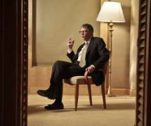 Bill Gates est (encore une fois) l'homme le plus riche du monde