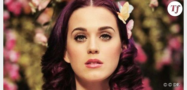Katy Perry présente la météo en Australie - vidéo