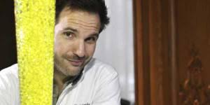 """""""Dans la peau d'un chef"""" : Christophe Michalak chagriné par l'importance donnée aux audiences à la télévision"""