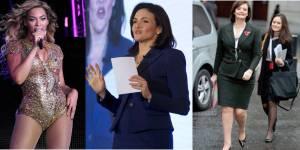 Beyoncé, Sheryl Sandberg, Cherie Blair : 8 femmes à écouter le 8 mars