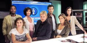 Section de recherches Saison 8 : la mort de Delphine Chanéac sur TF1 Replay