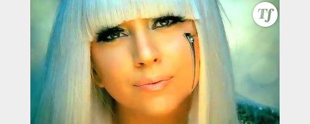 "Lady Gaga: la star lance ""Blackplane"", son propre réseau social avec Google !"