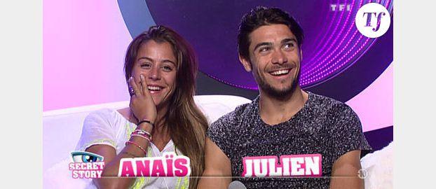 Anges 6 : un clash entre Anaïs Camizuli et Julien Guirado (Vidéo)