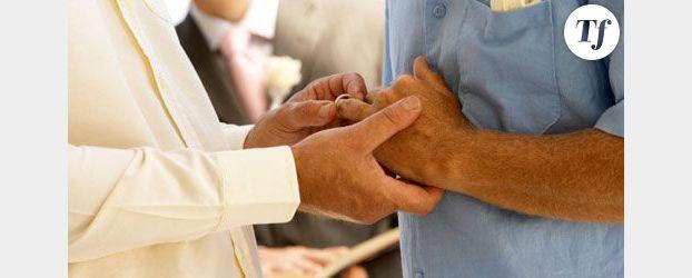 Le mariage homosexuel à l'Assemblée nationale