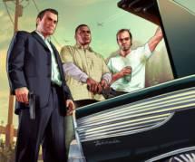 GTA 5 : une parodie très fun du mode Online