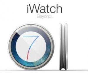 iWatch : un design rond pour la montre d'Apple ?
