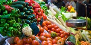 Bactérie tueuse : levée de l'alerte sur les concombres, tomates et salade