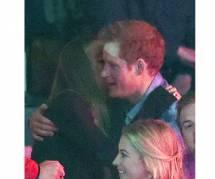 Le prince Harry et Cressida Bonas : leur premier baiser en public