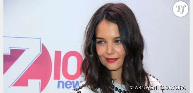 """Katie Holmes : une série sur ABC pour la star de """"Dawson"""""""