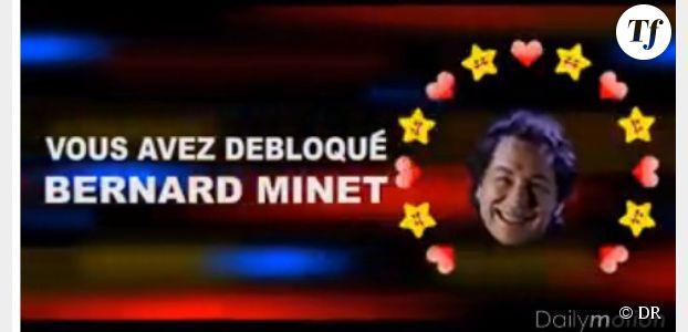 Despera le Zombie : Bernard Minet fait son grand retour