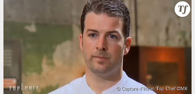 Top Chef 2014 : Thierry Marx s'explique sur sa dispute avec Jean-Edern