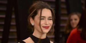 Game of Thrones : Emilia Clarke parle de son rôle