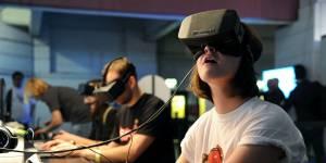 Oculus Rift : bientôt un casque de réalité virtuelle pour EA ?