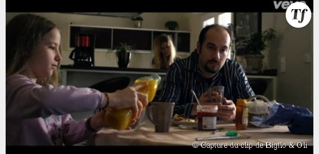 Bigflo & Oli : Kyan Khojandi dans un clip choc (vidéo)