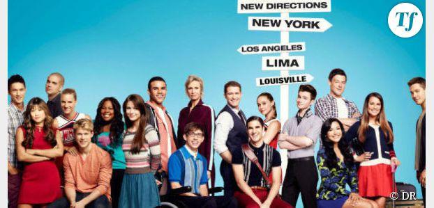 Glee : Beyoncé bientôt dans la série musicale ?
