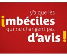 """""""Y'a que les imbéciles..."""" : l'émission de Valérie Damidot arrive le 29 mars"""