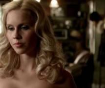 The Originals : Claire Holt alias Rebekah quitte la série dans la saison 1