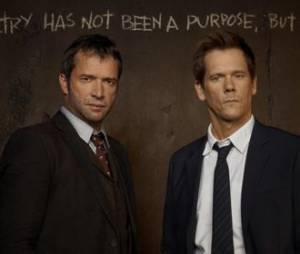 The Following Saison 2 : date de diffusion de la suite sur TF1 ?
