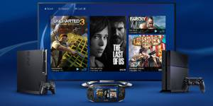 PlayStation Now : quel sera le prix des jeux ?