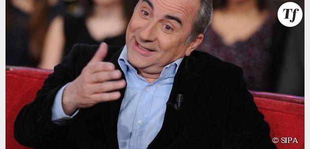 Parenthèse inattendue : qui est Antoine Duléry, l'ex de Mathilde Seigner ?