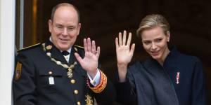 Charlène et Albert de Monaco : la princesse qui ne voulait pas d'un conte de fées