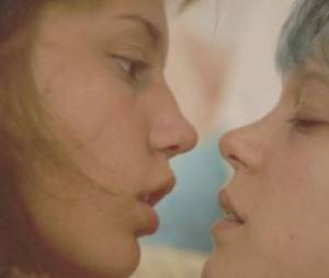 """""""La vie d'Adèle"""" est un succès en téléchargement"""