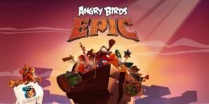 Angry Birds sortira bientôt en version RPG