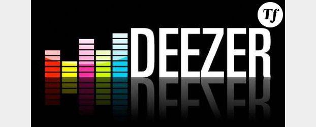 Deezer : Universal porte plainte contre le site de musique gratuite en ligne