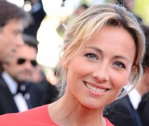 Anne-Sophie Lapix bientôt aux commandes du JT de France 2 ?