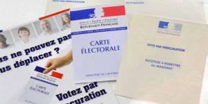 Municipales 2014 : date limite pour faire sa procuration pour les élections du 23 et du 30 mars