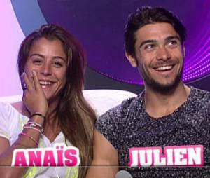 Anges 6 : Exit Anaïs, Julien et Vanessa Lawrens sont aujourd'hui en couple et amoureux