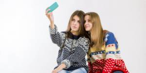 iPhone : top 5 des meilleures applications pour faire un selfie