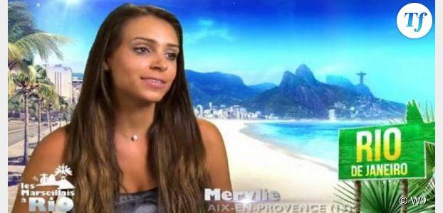 Marseillais à Rio : Julien et Mérylie en couple ? - W9 Replay