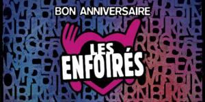 Enfoirés 2014 : les coulisses des Restos du cœur – TF1 Replay