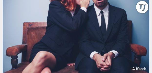 Sexe au bureau : 5 choses à savoir avant de coucher avec votre boss