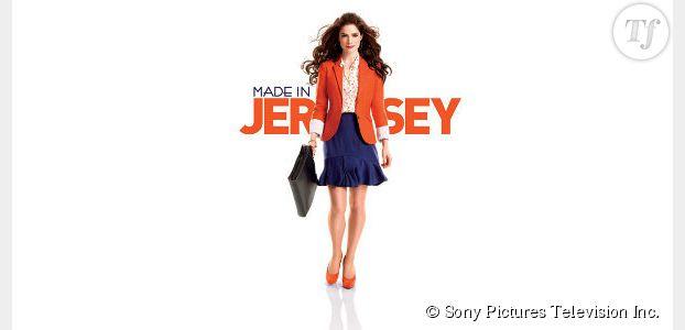 """""""Made in Jersey"""" : la nouvelle série de TF6"""