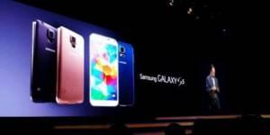 Galaxy S5 : pas de version premium pour Samsung ?