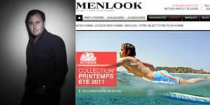 E-commerce : Marc Ménasé à la conquête du mâle shopping