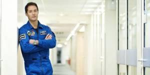 Thomas Pesquet : qui est ce Français qui partira dans l'espace ?