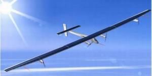 Solar Impulse : après un premier échec, l'avion solaire fait route vers le Bourget
