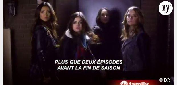 Pretty Little Liars : date de diffusion de la saison 5 ?