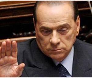 Silvio Berlusconi désavoué par les Italiens