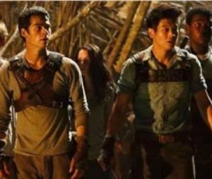 """""""The Maze Runner"""" : la bande-annonce du nouveau """"Hunger Games"""""""