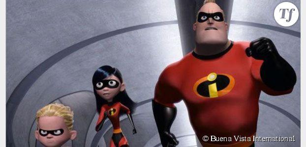 """""""Les Indestructibles"""" : Pixar offre une suite au film"""