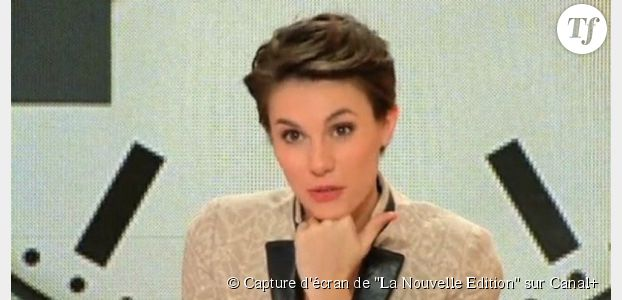 Emilie Besse drague Ali Baddou dans La Nouvelle Edition (vidéo)